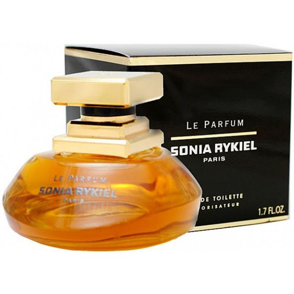 женская парфюмерия туалетная вода Le Parfum Sonia Rykiel